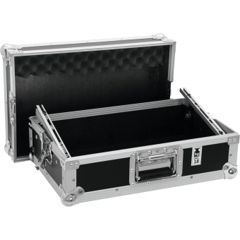 ROADINGER Mixer Case Pro MCV-19, variable, bk 6U #2