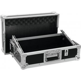 ROADINGER Mixer Case Pro MCV-19, variable, bk 6U #2