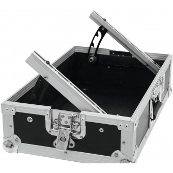 ROADINGER Mixer Case Pro MCV-19, variable, bk 6U #3