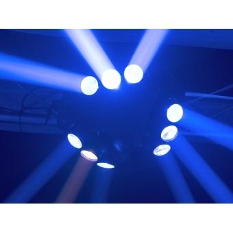 EUROLITE LED MFX-4 Beam Effect #6