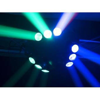 EUROLITE LED MFX-4 Beam Effect #7