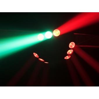 EUROLITE LED MFX-4 Beam Effect #8