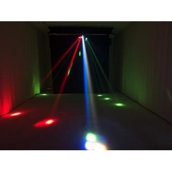 EUROLITE LED MFX-4 Beam Effect #9