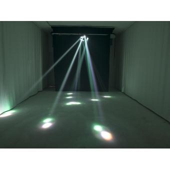 EUROLITE LED MFX-4 Beam Effect #11