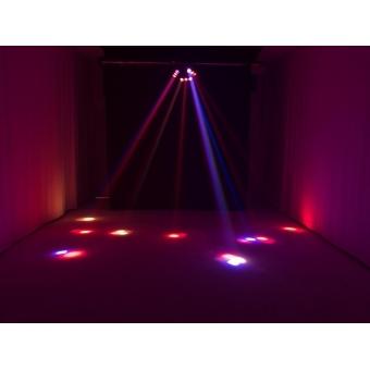 EUROLITE LED MFX-4 Beam Effect #12