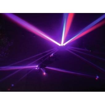 EUROLITE LED MFX-4 Beam Effect #14