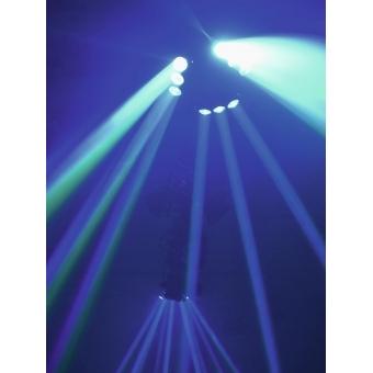 EUROLITE LED MFX-4 Beam Effect #15