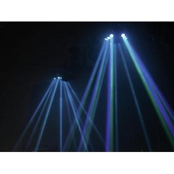 EUROLITE LED MFX-4 Beam Effect #16