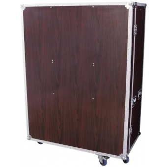 ROADINGER Universal Wardrobe Case with wheels