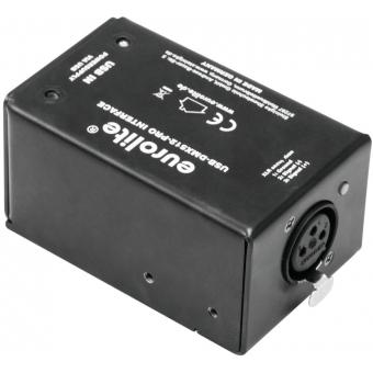 EUROLITE USB-DMX512 PRO Interface MK2 #2