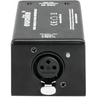 EUROLITE USB-DMX512 PRO Interface MK2 #3