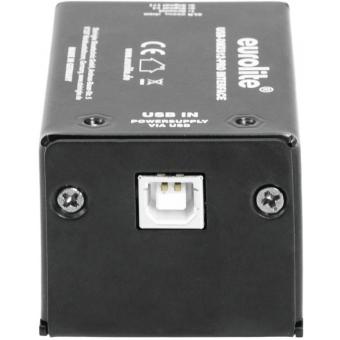 EUROLITE USB-DMX512 PRO Interface MK2 #4