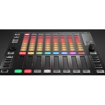 Native Instruments Maschine Jam #4