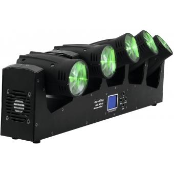 EUROLITE LED MFX-5 Beam Effect #7