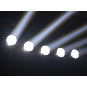 EUROLITE LED MFX-5 Beam Effect #9