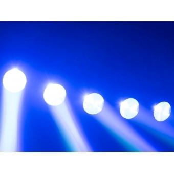 EUROLITE LED MFX-5 Beam Effect #10