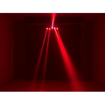 EUROLITE LED MFX-5 Beam Effect #12