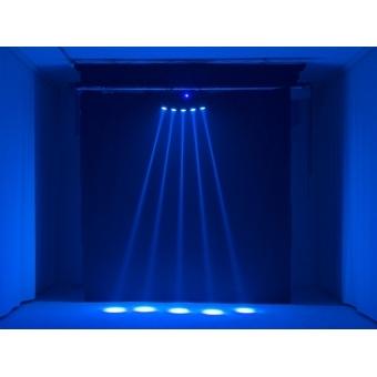 EUROLITE LED MFX-5 Beam Effect #14