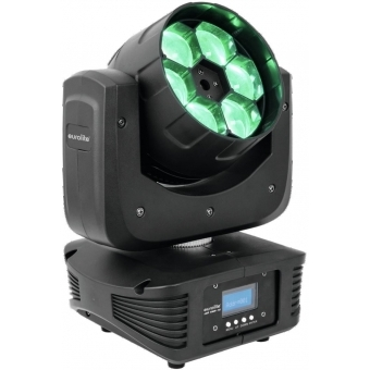 EUROLITE LED TMH-16 Moving Head Zoom Wash