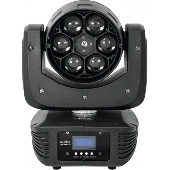 EUROLITE LED TMH-16 Moving Head Zoom Wash #2
