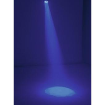 EUROLITE LED TMH-16 Moving Head Zoom Wash #14