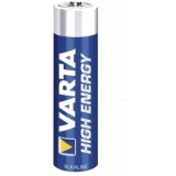 Baterie VARTA High Energy  AAA