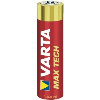 Baterie VARTA Max Tech AA