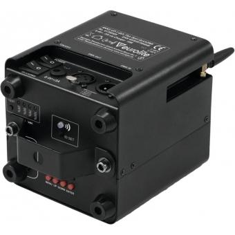 EUROLITE AKKU UP-1 QCL Flex Spot QuickDMX #4