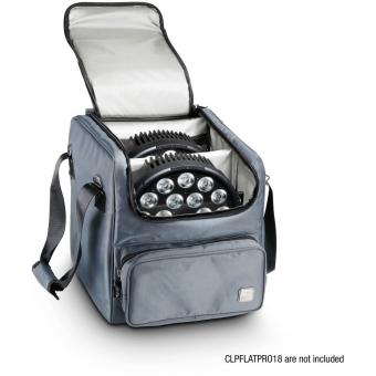 Geanta universala Cameo Gearbag 100 M - 330 x 330 x 355 mm #3