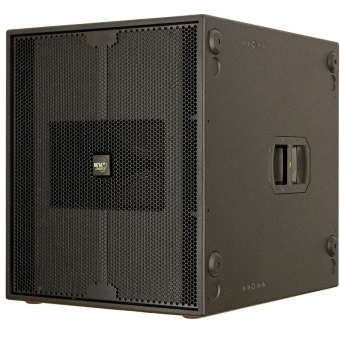 EX2.5 MkII - Low Frequency Solution