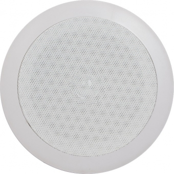 CSA506/W - Spring-fit Ceiling Speaker 6w/100v - Ral9010 #2