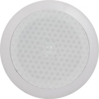 CSA506/W - Spring-fit Ceiling Speaker 6w/100v - Ral9010 #2