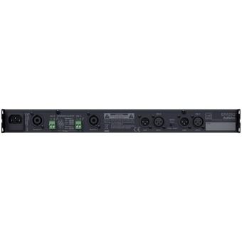 EPA252 - Dual-channel Class-D amplifier 2 x 250W