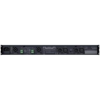 EPA502 - Dual Channel Class D Amplifier 2 X 500w - Estar