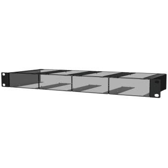 "MBS104R - 19"" Rack Mounting Bracket For Setup Box - 4x"