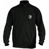 PROMO5122/L - AUDAC promotion sweater black - LARGE