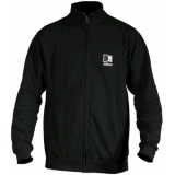 PROMO5122/XL - AUDAC promotion sweater black - EXTRA LARGE