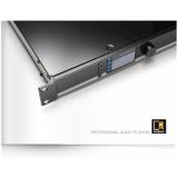 PROMO5200 - Professional audio player catalogue v2.0