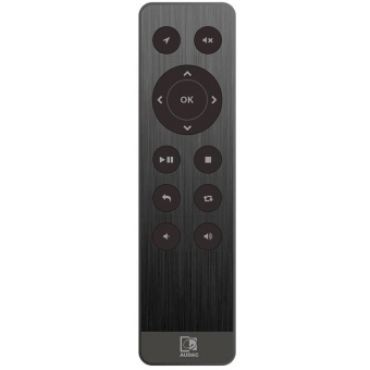 RMT40 - Remote Control Incl Usb Receiver / 2.4 Ghz / 13 Buttons
