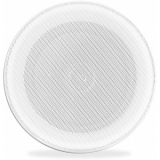 SSP500/W - 2-way Flush Mount Sauna Speaker - 20w/8 Ohm - Ral9010