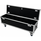 ROADINGER Universal Case Pro 120x30x30cm with wheels