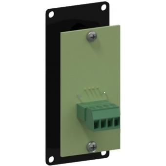 CASY162/B - Casy 1 Space Usb 2.0 A To 4-pin Tb - Black