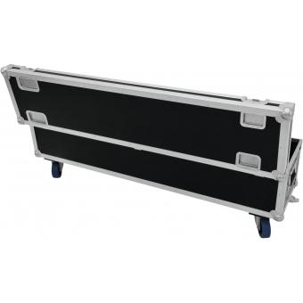 ROADINGER Universal Case Pro 140x30x30cm with wheels #4