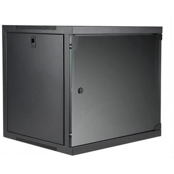 "EPR412/B - Economy Wall Mounted 19"" Cabinet - 12 Unit - 450 Mm"