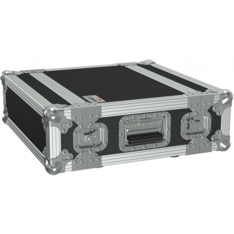 "FCMK103/B - 19"" Flightcase - 3 He - 340 Mm Depth W/ Foam Cover Insert #1"