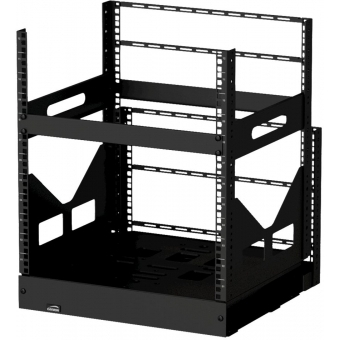 "GPR412/B - Slide-out 19"" Rack - 12 Unit - 420mm #1"
