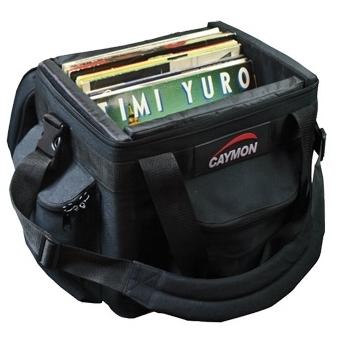 SBAG90 - Carry Softbag For 90 Lp's #2