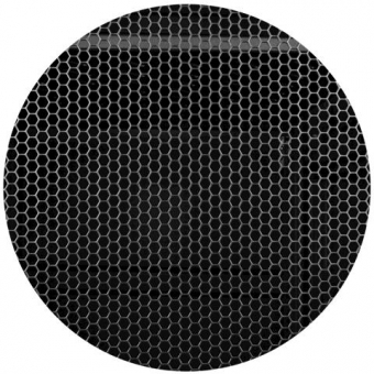 SPR18GL - Perforated Grill Door For 18u Spr Rack Cabinet