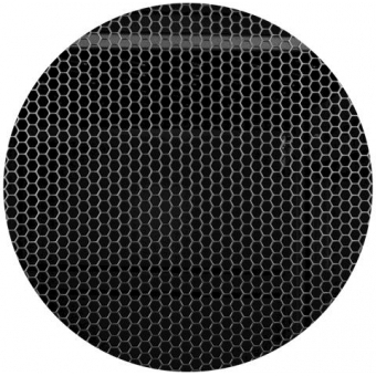 SPR27GL - Perforated Grill Door For 27u Spr Rack Cabinet