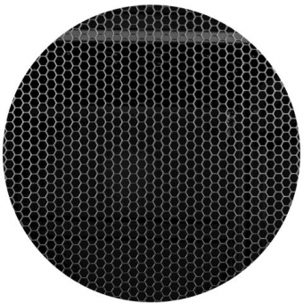 SPR32GL - Perforated Grill Door For 32u Spr Rack Cabinet